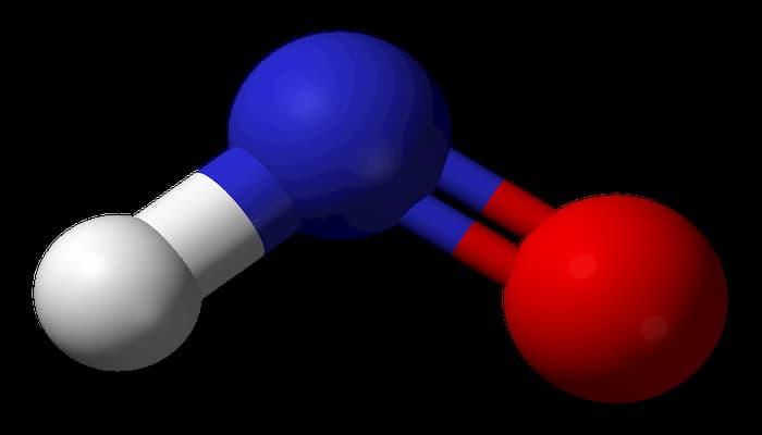 ácido hiponitroso